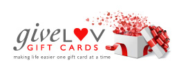 giveluv gift cards